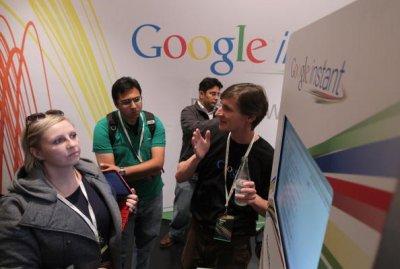 """Nhân viên Google tiết lộ """"đặc quyền"""" khi làm việc trong công ty - Ảnh 12"""