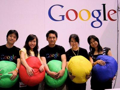 """Nhân viên Google tiết lộ """"đặc quyền"""" khi làm việc trong công ty - Ảnh 14"""