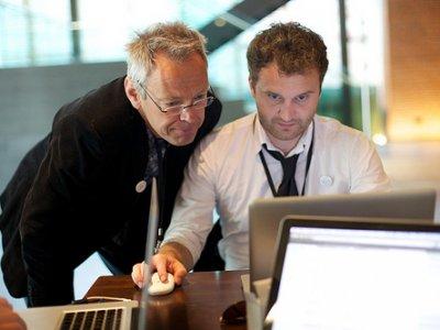 """Nhân viên Google tiết lộ """"đặc quyền"""" khi làm việc trong công ty - Ảnh 4"""
