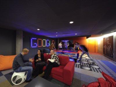 """Nhân viên Google tiết lộ """"đặc quyền"""" khi làm việc trong công ty - Ảnh 7"""