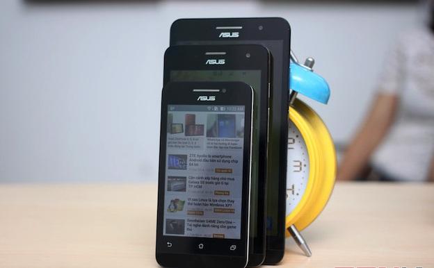 7 mẫu smartphone giá rẻ cho học sinh, sinh viên mùa tựu trường - Ảnh 1