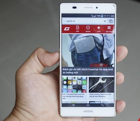 7 mẫu smartphone giá rẻ cho học sinh, sinh viên mùa tựu trường - Ảnh 4