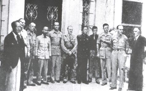 Tướng Nguyễn Chí Vịnh: Không phải cứ nước lớn là có quyền nói to - Ảnh 1