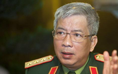 Tướng Nguyễn Chí Vịnh: Không phải cứ nước lớn là có quyền nói to - Ảnh 2