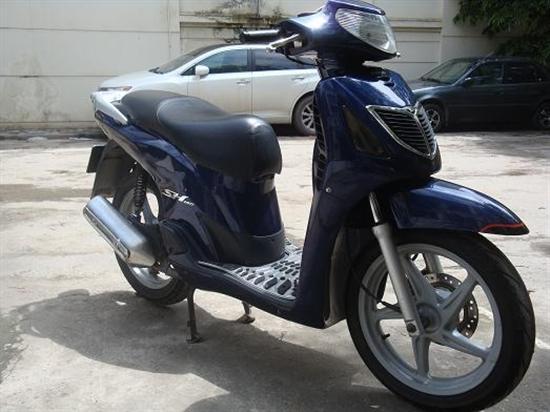 Điểm những mẫu xe hot nhất của Honda tại Việt Nam - Ảnh 4