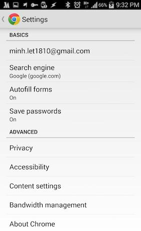 7 mẹo vặt giúp bạn tiết kiệm lưu lượng 3G trên máy Android - Ảnh 5