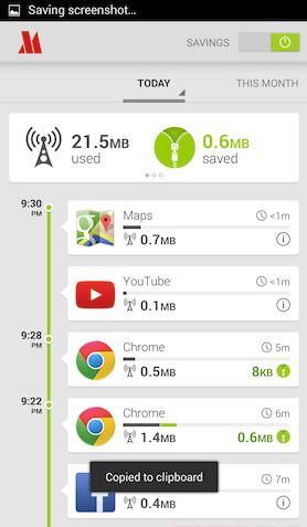 7 mẹo vặt giúp bạn tiết kiệm lưu lượng 3G trên máy Android - Ảnh 8