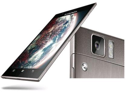 """Lenovo sắp gây """"bão"""" trên thị trường smartphone - Ảnh 1"""