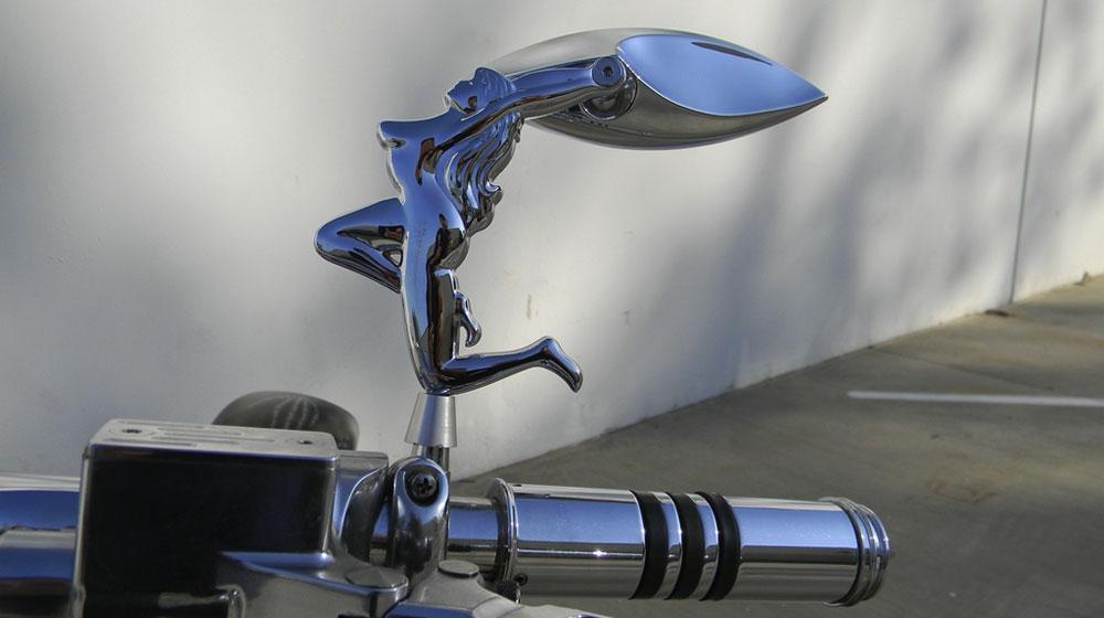 Cách chọn mua gương xe máy - Ảnh 2