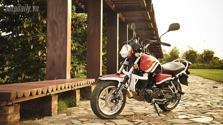 3 lựa chọn xe máy côn tay giá dưới 30 triệu đồng - Ảnh 3