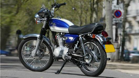 3 lựa chọn xe máy côn tay giá dưới 30 triệu đồng - Ảnh 5