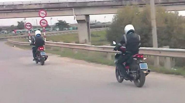 """2 xe côn tay """"cực hot"""" sắp ra mắt tại Việt Nam - Ảnh 4"""