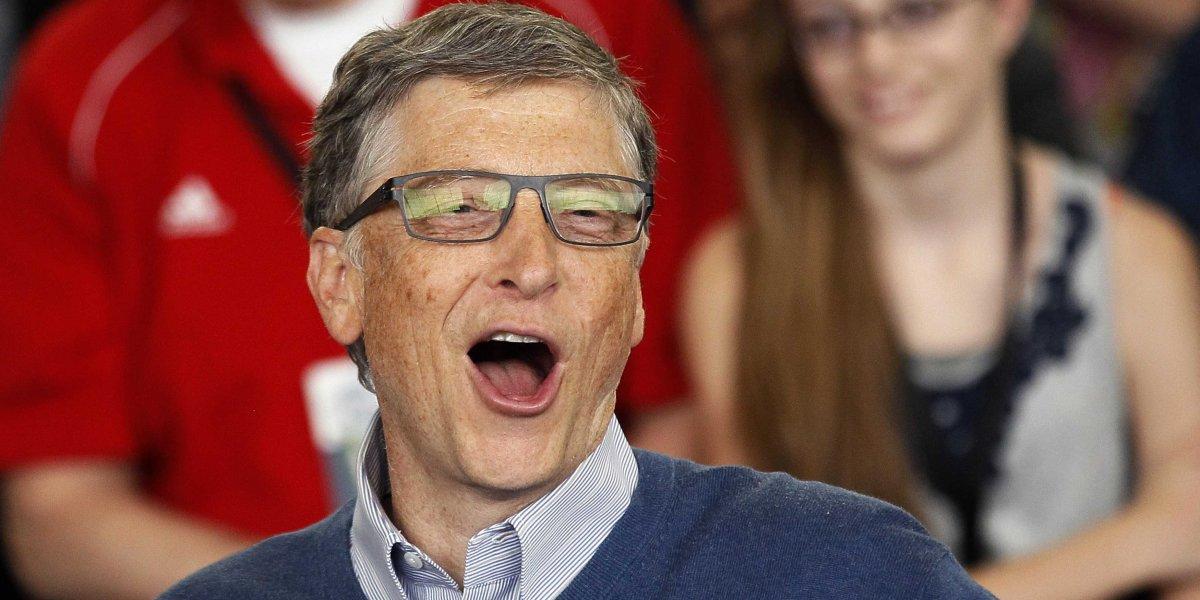 Chân dung nhân vật kiếm tiền bí ẩn cho tỷ phú Bill Gates - Ảnh 3