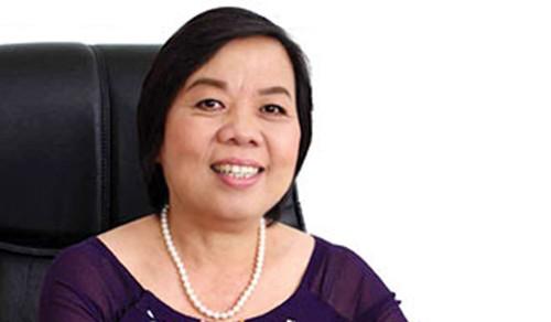 Những điều ít biết về nữ tỷ phú giàu nhất sàn chứng khoán Việt - Ảnh 1