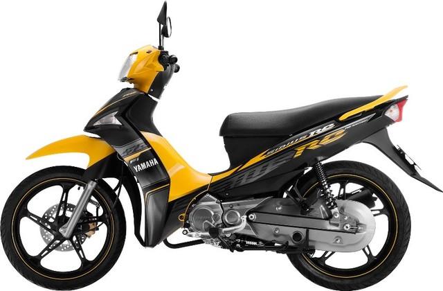 Vì sao giới trẻ Việt thích xe Yamaha? - Ảnh 1