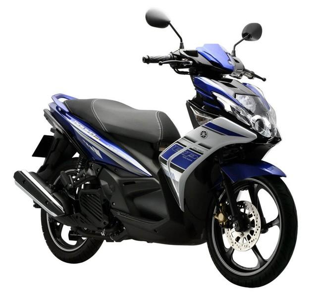 Vì sao giới trẻ Việt thích xe Yamaha? - Ảnh 2