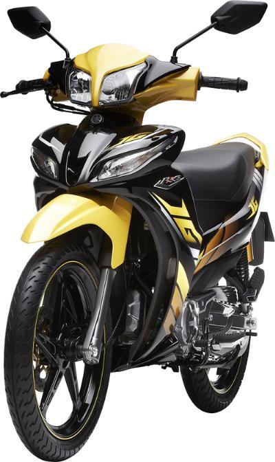 Vì sao giới trẻ Việt thích xe Yamaha? - Ảnh 3