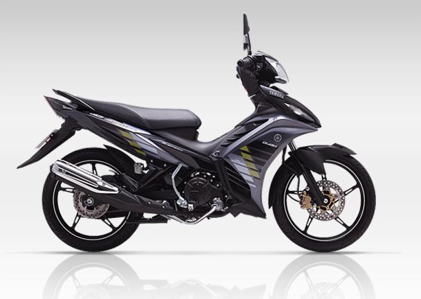Vì sao giới trẻ Việt thích xe Yamaha? - Ảnh 4