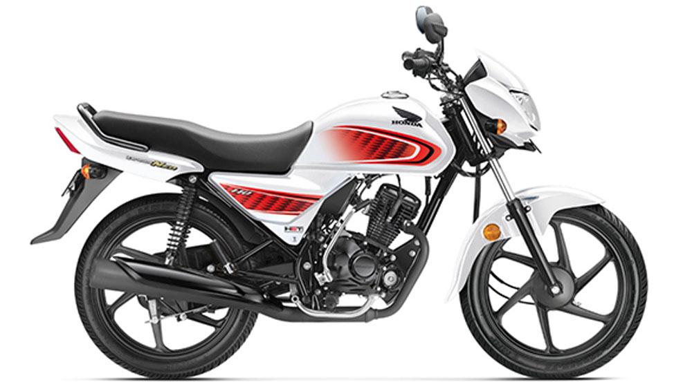 Honda giới thiệu xe máy giá rẻ mới - Ảnh 1