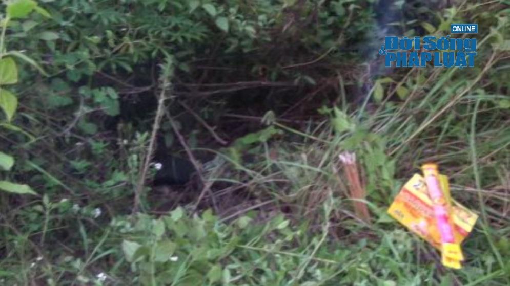 Sự thật về xác chết của thiếu nữ mất tích tại Hà Tĩnh - Ảnh 1