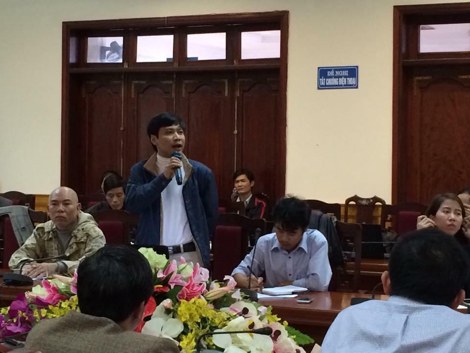 Tổng hợp thông tin họp báo vụ sập giàn giáo tại Formosa - Hà Tĩnh - Ảnh 3