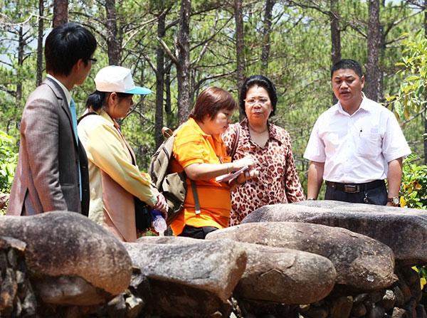 Quảng bá hình ảnh Đà Lạt trên truyền thông Thái Lan - Ảnh 1