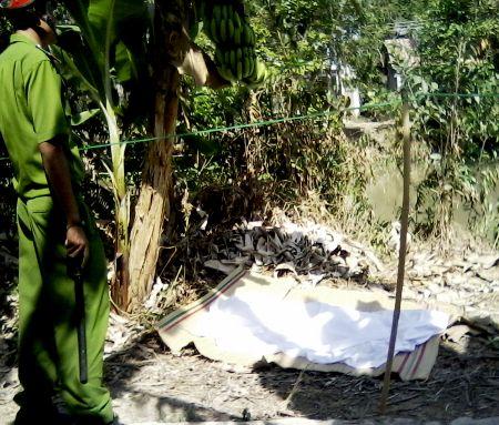 Đau lòng bé lớp 2 bị hàng xóm hiếp, giết thả sông phi tang - Ảnh 3