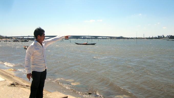 Quảng Trị: Tắm sông, 5 em nhỏ bị đuối nước thương tâm - Ảnh 2