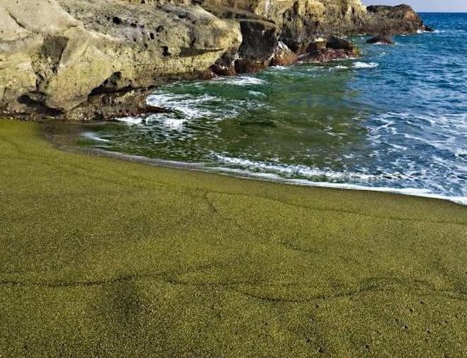 Khám phá 7 bãi biển có màu cát đẹp nhất thế giới - Ảnh 2