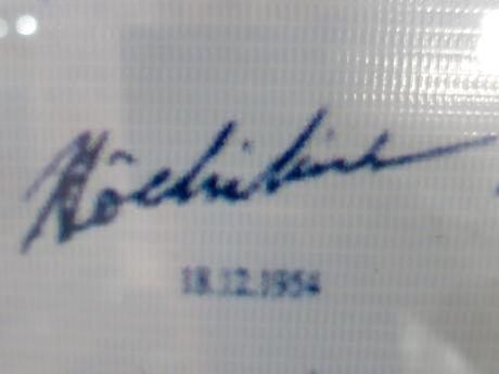 79 chữ ký của Bác Hồ - Ảnh 3