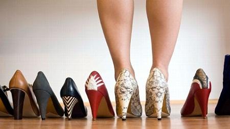 Tại sao phụ nữ dành tình yêu bất diệt cho giày cao gót? - Ảnh 2