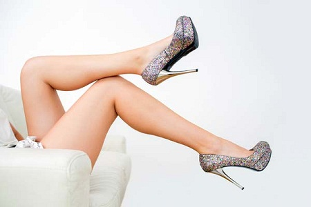 Tại sao phụ nữ dành tình yêu bất diệt cho giày cao gót? - Ảnh 3