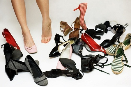 Tại sao phụ nữ dành tình yêu bất diệt cho giày cao gót? - Ảnh 4