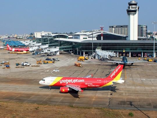 Máy bay VietJet chở khách đi Đà Lạt đến... Nha Trang - Ảnh 1