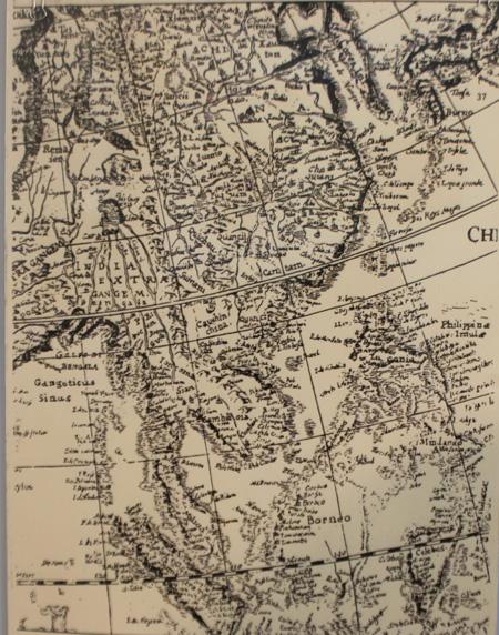 Triển lãm Chủ quyền Việt Nam trên Biển Đông - Ảnh 2
