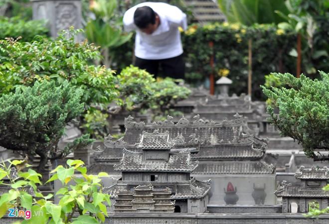 """""""Mang cố đô Huế"""" vào Sài Gòn để báo hiếu cha mẹ - Ảnh 13"""