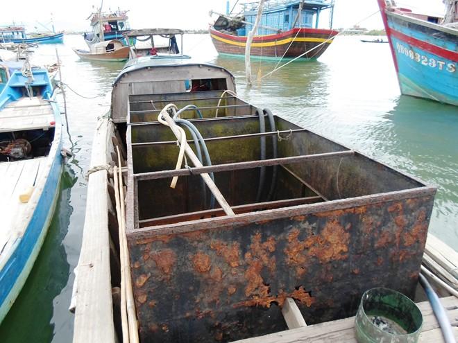 Về nơi nước sạch có giá kỷ lục, 250.000 đồng một khối - Ảnh 3