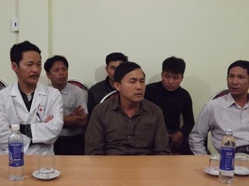 Tai nạn thảm khốc ở Thanh Hóa: Cô bé 12 tuổi sống sót kỳ diệu - Ảnh 3