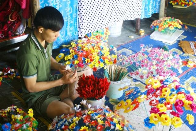 Thừa Thiên – Huế sẵn sàng khai mạc Festival nghề truyền thống 2015 - Ảnh 2