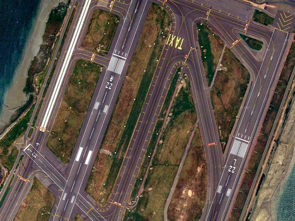 """Giải mã những kí tự """"bí ẩn"""" trên đường băng ở tất cả các sân bay - Ảnh 6"""