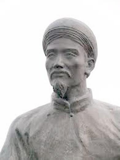 Cụ Nguyễn Du từng sinh sống ở vườn An Hiên (Thừa Thiên - Huế)? - Ảnh 1