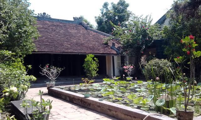 Cụ Nguyễn Du từng sinh sống ở vườn An Hiên (Thừa Thiên - Huế)? - Ảnh 3
