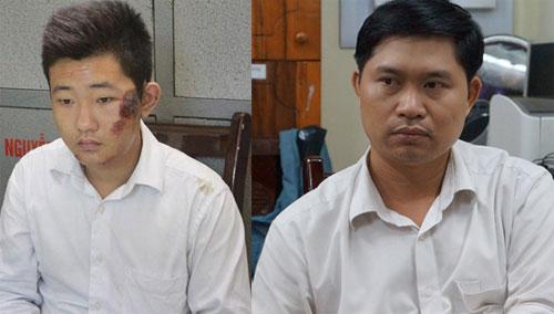 Bị can Khánh phủ nhận cáo buộc chủ mưu ném xác phi tang - Ảnh 1