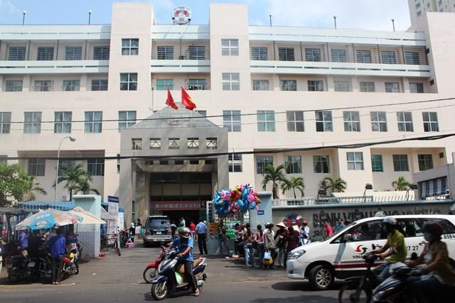 Khởi tố vụ bắt cóc trẻ sơ sinh ở bệnh viện Hùng Vương - Ảnh 1