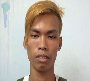 Bắt băng cướp là nỗi khiếp sợ của giới xe ôm vùng ven Sài Gòn - Ảnh 1