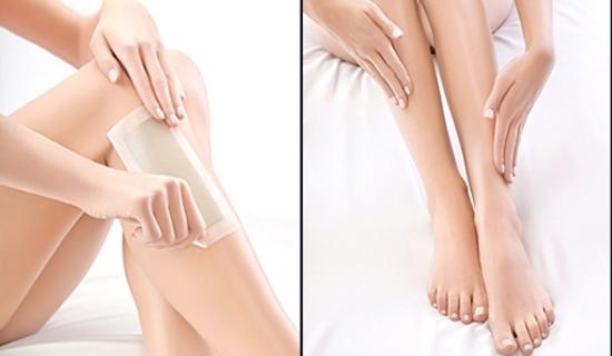 Bí quyết giúp bạn có đôi chân thon đẹp - Ảnh 2