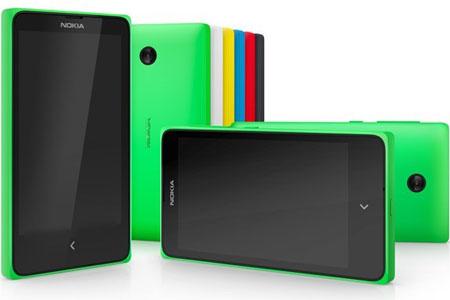 """Nokia X và sự khôn ngoan của """"cáo già"""" Microsoft - Ảnh 1"""