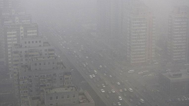 """Dân Trung Quốc đang """"chết mòn"""" vì khí thải ôtô - Ảnh 3"""