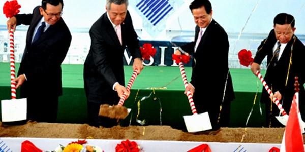 Việt Nam vẫn là điểm đến hấp dẫn của các công ty nước ngoài - Ảnh 1
