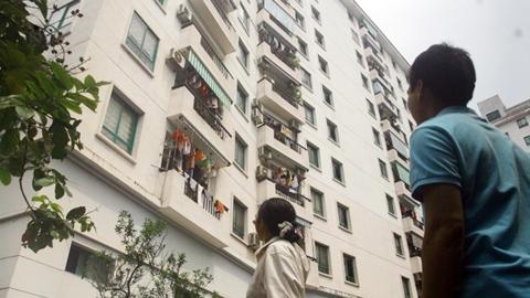 Chuyên gia khuyên người thu nhập thấp nên thuê nhà dài hạn - Ảnh 1